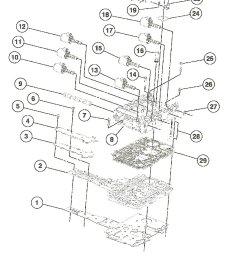 e4od automatic transmission diagram [ 917 x 1405 Pixel ]