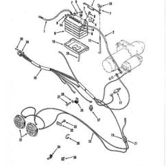 Wheel Horse Wiring Diagram 2000 Expedition Fuse Panel 1995 520h