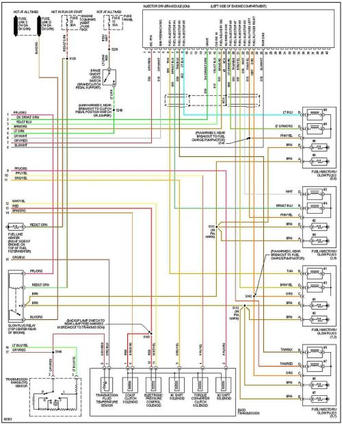 small resolution of e 350 wiring schematic
