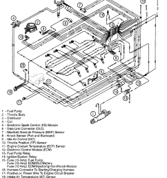 shift actuator wiring diagram for mercruiser [ 1900 x 2288 Pixel ]