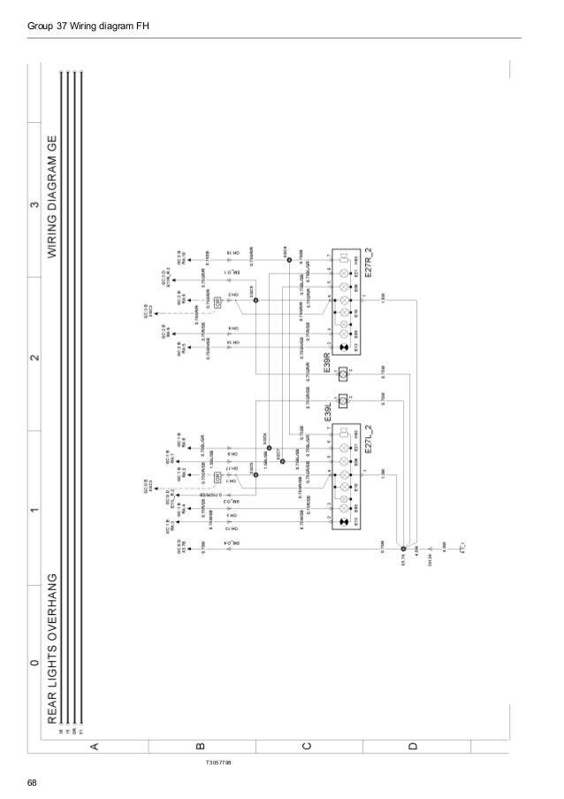 1996 Volvo Wia64tes Wiring Diagram