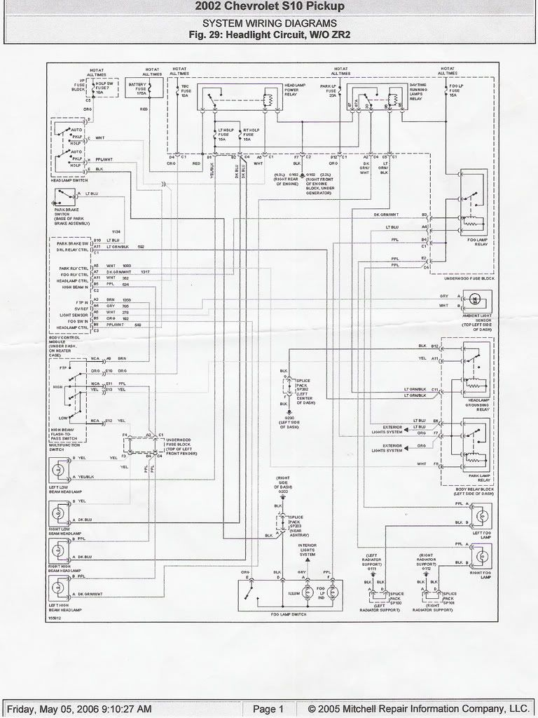 1997 Gmc Suburban Wiring Diagram For Vcm