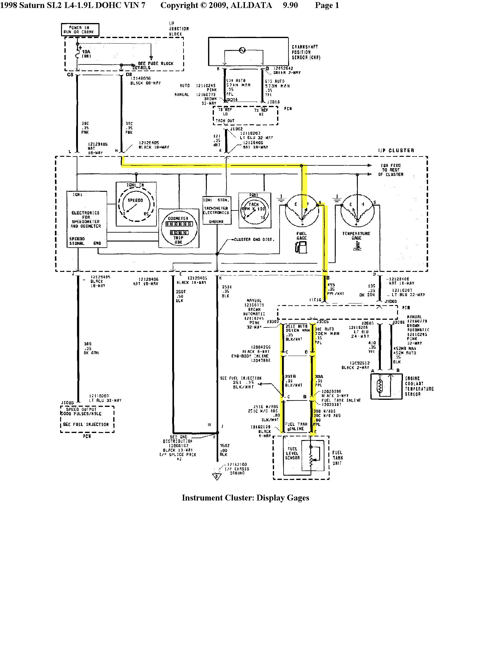 hight resolution of 97 saturn sc2 fuse box