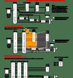 1998 jeep cherokee light diagram [ 1324 x 1654 Pixel ]
