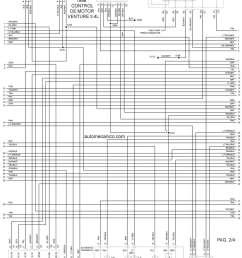 1998 jeep cherokee light diagram [ 996 x 1250 Pixel ]