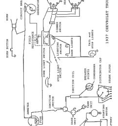 ignition circuit diagram for the 1940 47 cadillac all models charging circuit diagram for the 1940 49 buick all models [ 1600 x 2164 Pixel ]