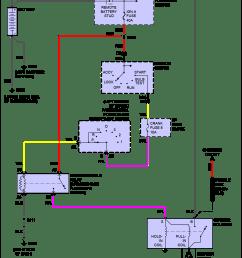 starcraft camper wiring diagram [ 1235 x 1521 Pixel ]