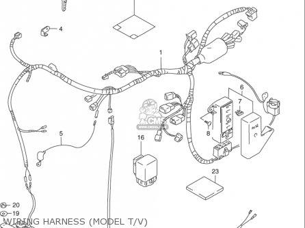 2000 Vs800 Wiring Diagram