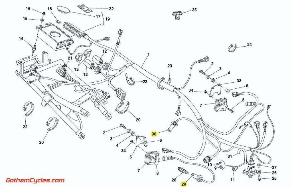 2001 Ducati 750ss Wiring Diagram
