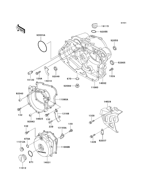 small resolution of 2001 klr 650 wiring diagram