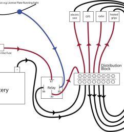 2001 klr 650 wiring diagram [ 1050 x 806 Pixel ]