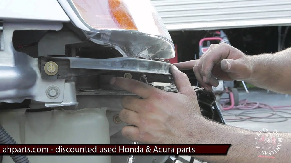 medium resolution of acura hid headlight wiring diagram