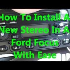 2001 Ford Focus Zx3 Wiring Diagram Kohler Voltage Regulator 2002