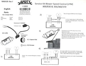 2002 Gmc Envoy Wiring Diagram For Splicing In Blower Motor Resistor