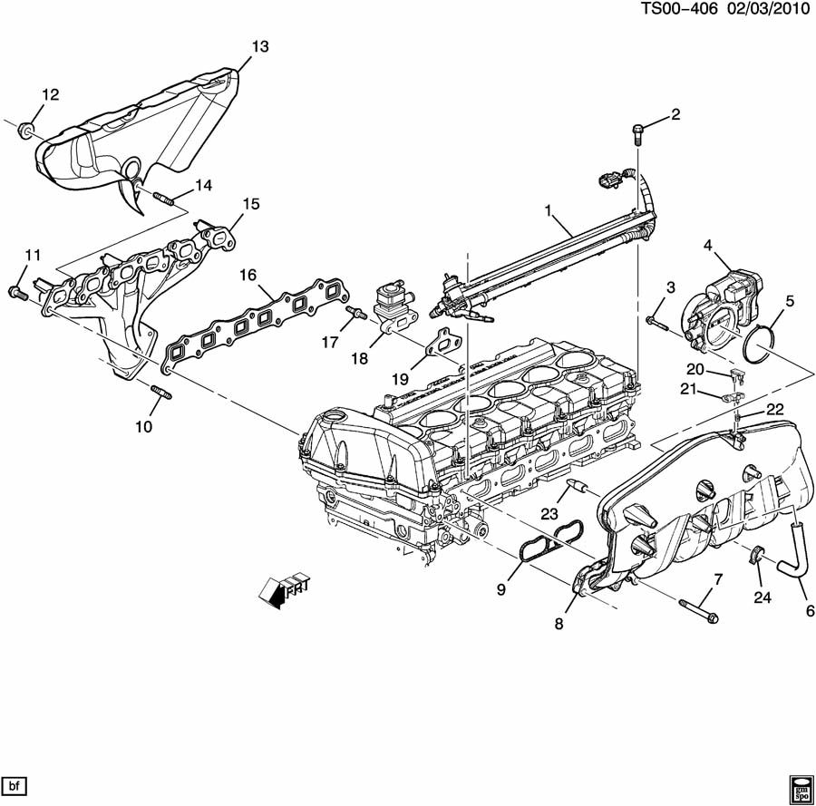 2002 Gmc Envoy Wiring Diagram For Splicing In Blower Motor