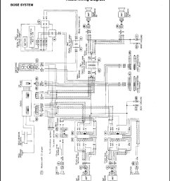 acura wiring diagram with bose [ 963 x 1231 Pixel ]