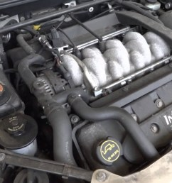 ford focu 2 3 engine diagram [ 1280 x 720 Pixel ]