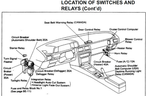 small resolution of 2003 toyotum camry tail light wiring diagram