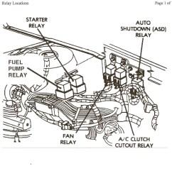chrysler pacifica starter wiring diagram [ 1504 x 1496 Pixel ]