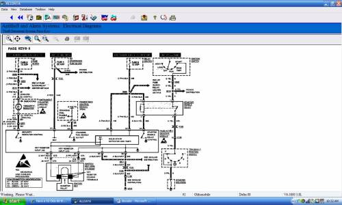 small resolution of 2004 chevy workhorse wiring diagram