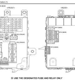 xg350 fuse box diagram [ 1598 x 1176 Pixel ]