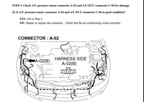 small resolution of mitsubishi air con wiring diagram