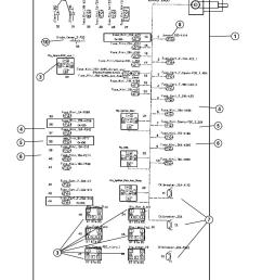 chrysler sebring convertible fuse box [ 1048 x 1273 Pixel ]