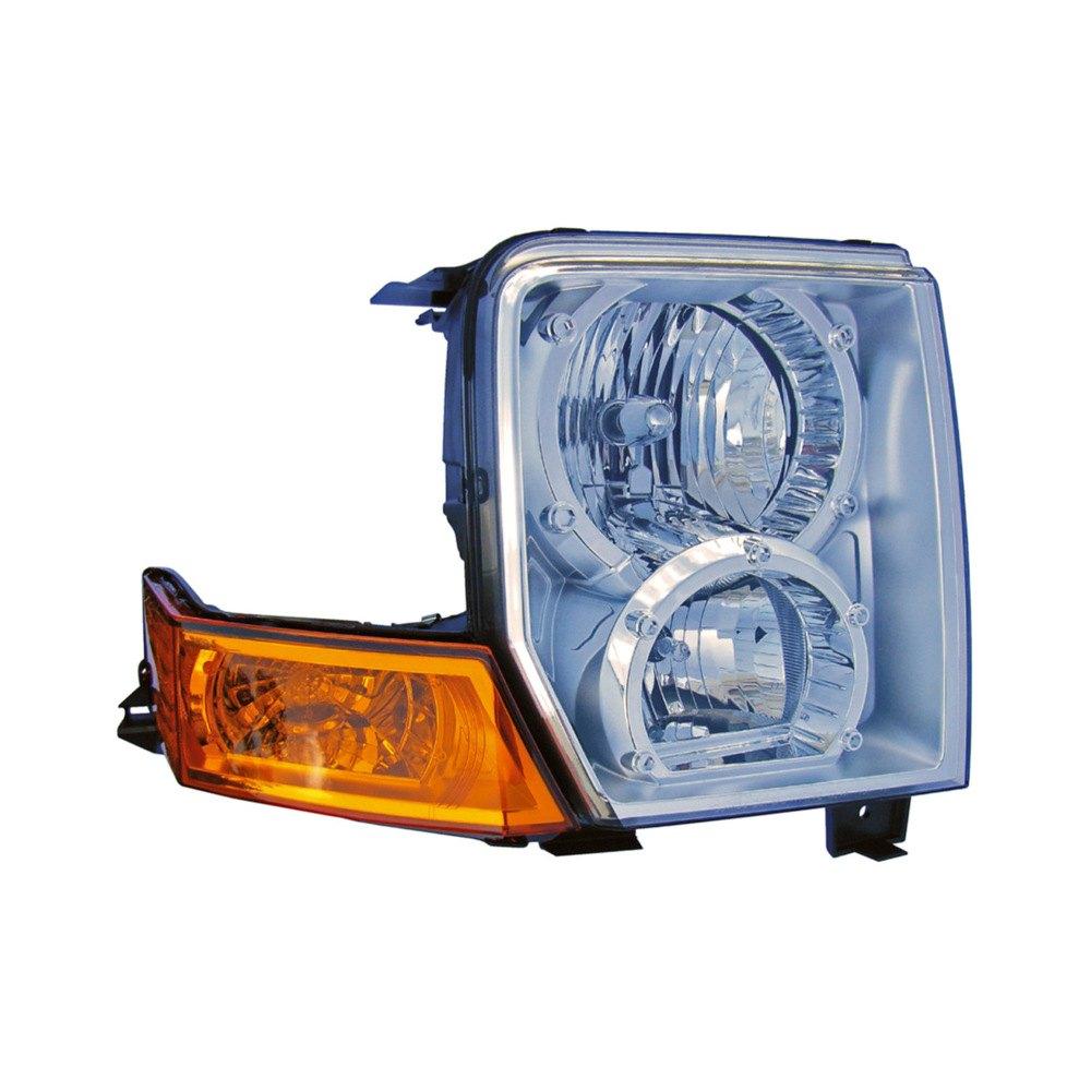 hight resolution of jeep yj halo headlight wiring diagram