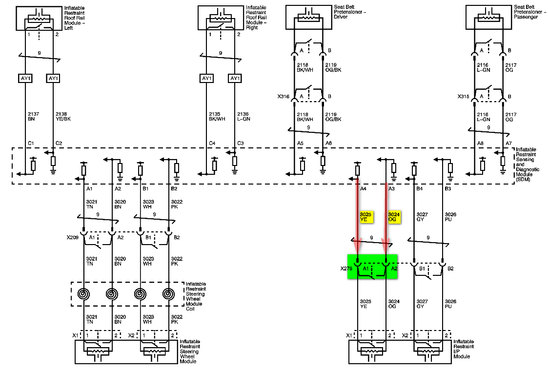 2008 Lucerne Cxl Electrical Wiring Diagram Air Cpnditionor