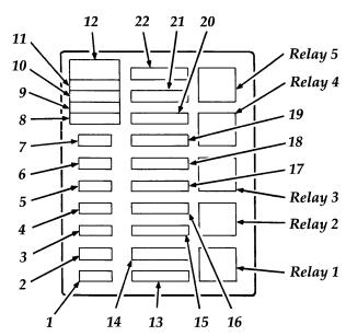 2008 Rexhall Rexair Wiring Diagram