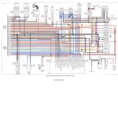2009 harley flh wiring diagram [ 1224 x 1202 Pixel ]