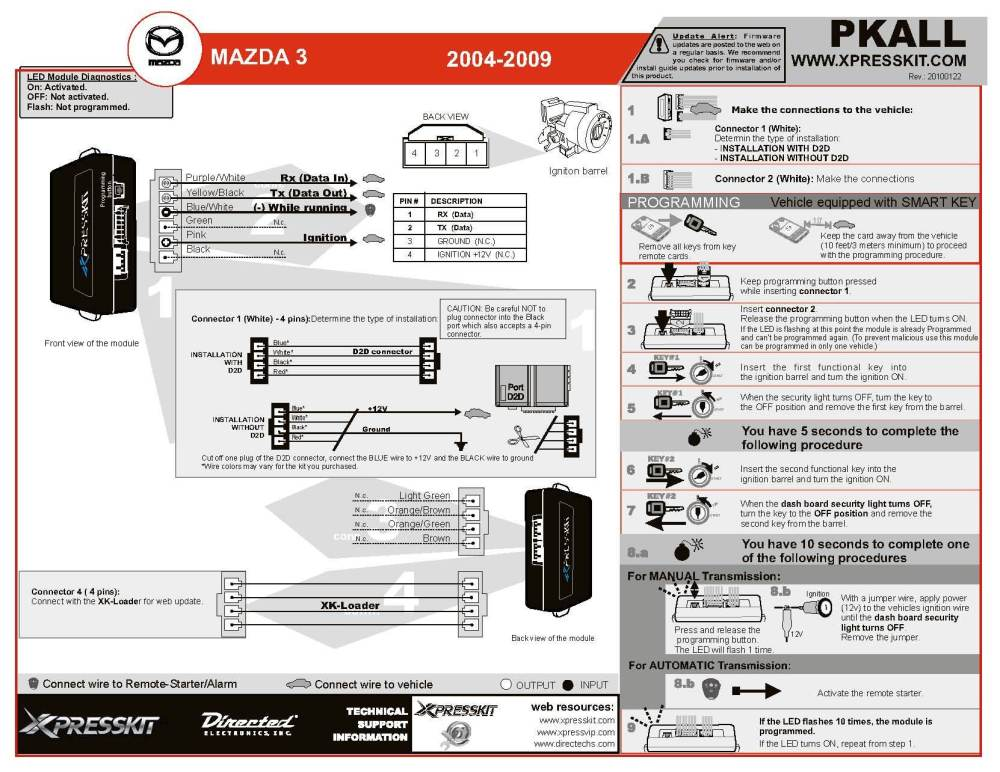 medium resolution of mazda 3 wiring diagram 2010