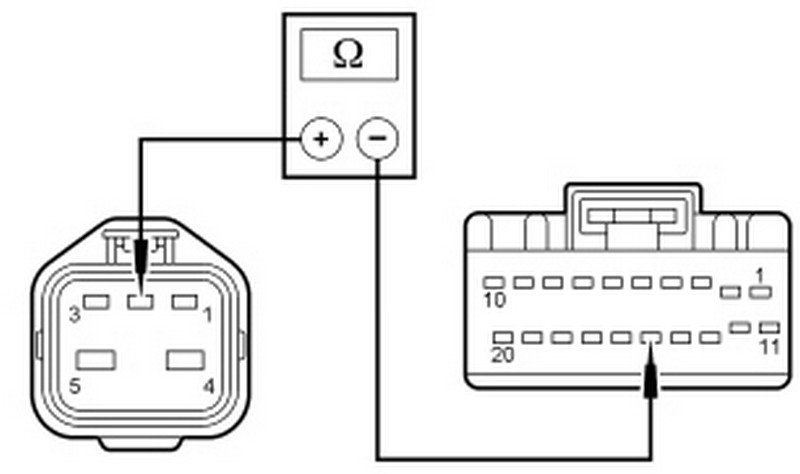 2011 Ford Fusion Blower Motor Resistor Wiring Diagram