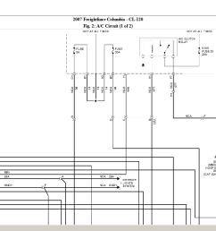 freightliner bu fuse box [ 1280 x 800 Pixel ]