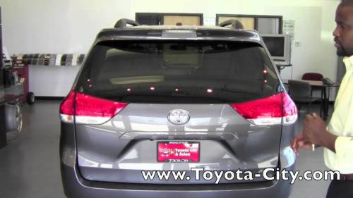 small resolution of 2011 sienna wiring diagram