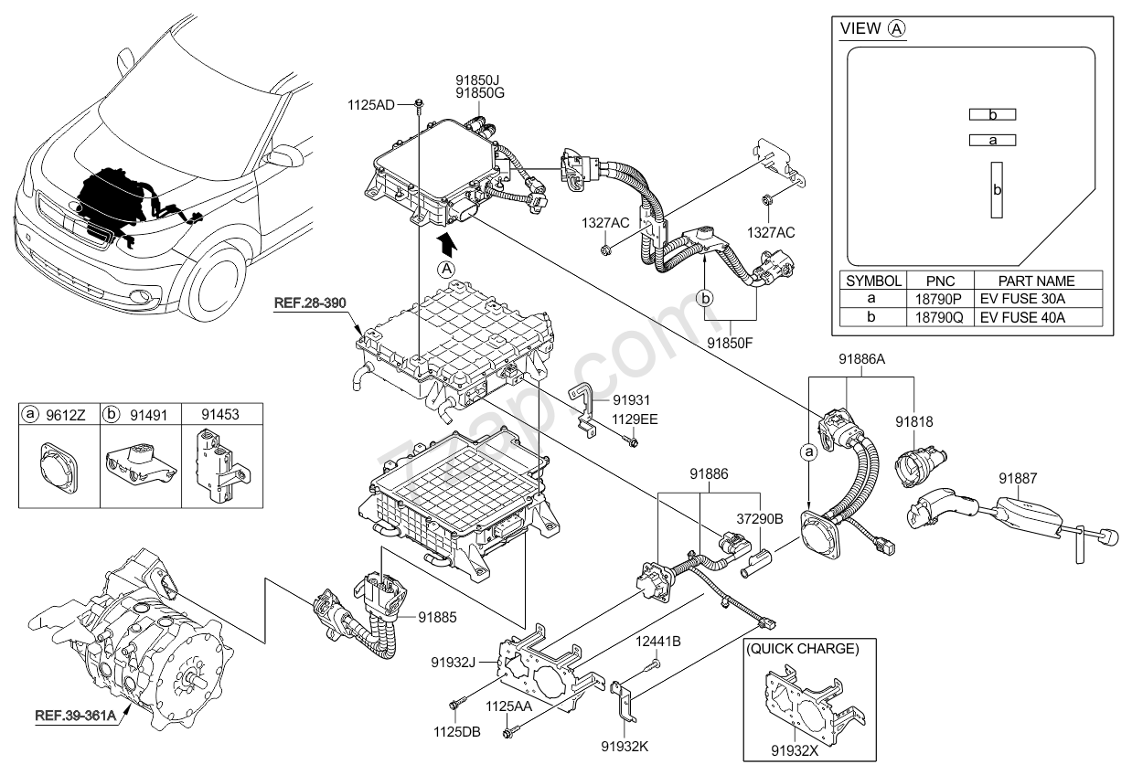 Kia Optima Radio Wiring Diagram