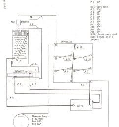 48v golf cart wiring diagram free picture [ 800 x 1052 Pixel ]