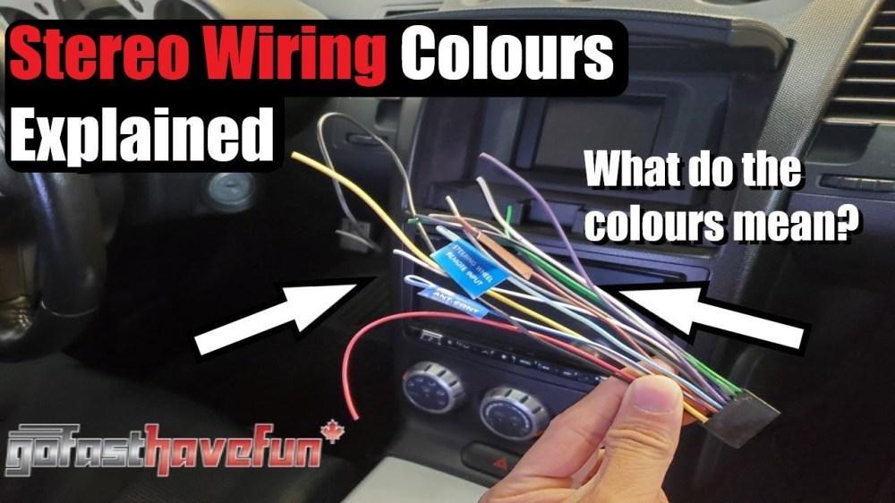 medium resolution of bose speaker wire diagram