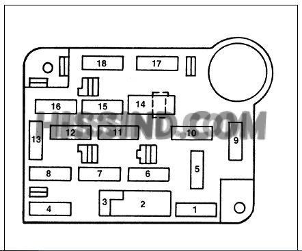 2018 Fxlr Front Cluster Wiring Diagram