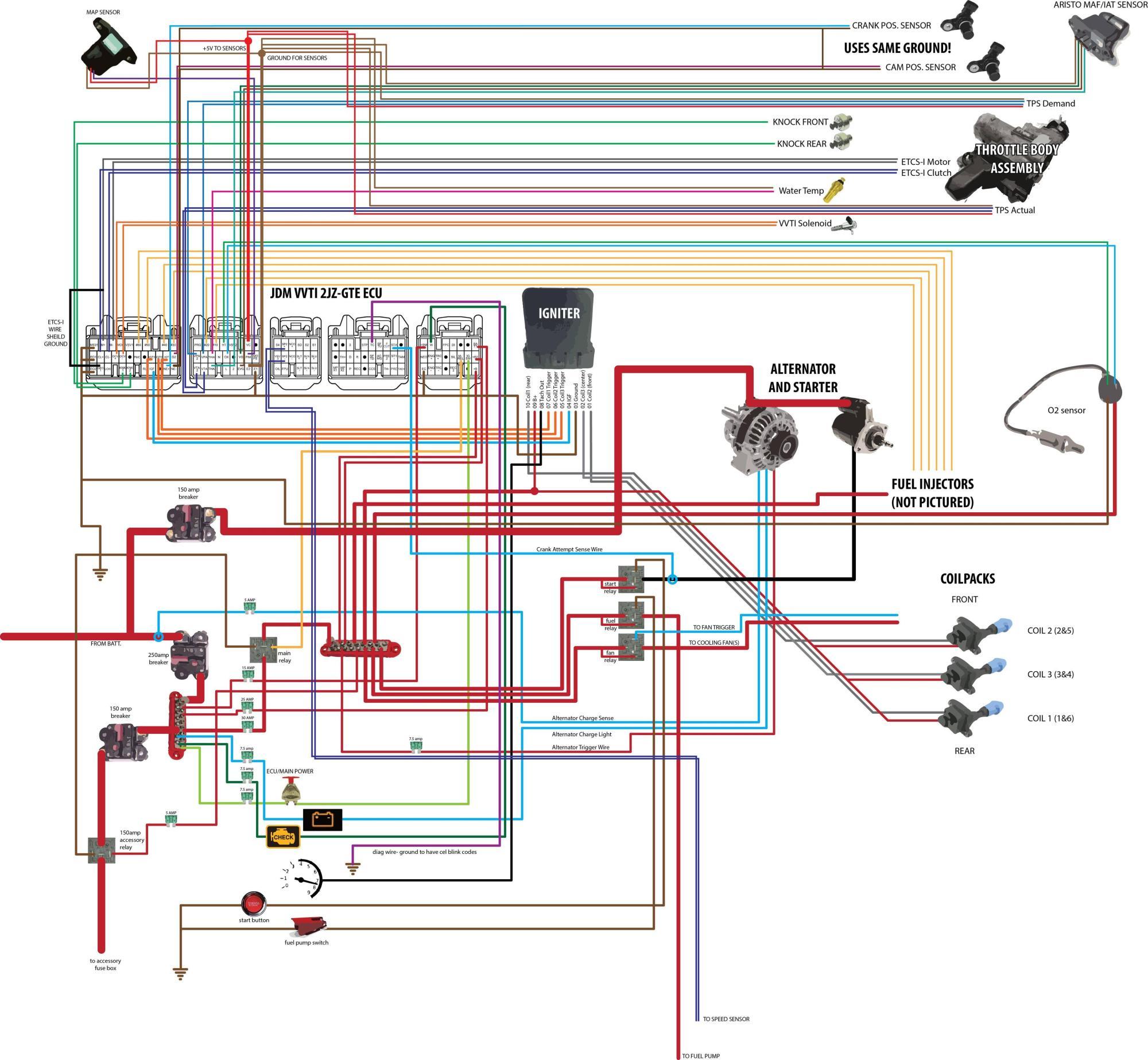 hight resolution of ge sensor wiring diagram