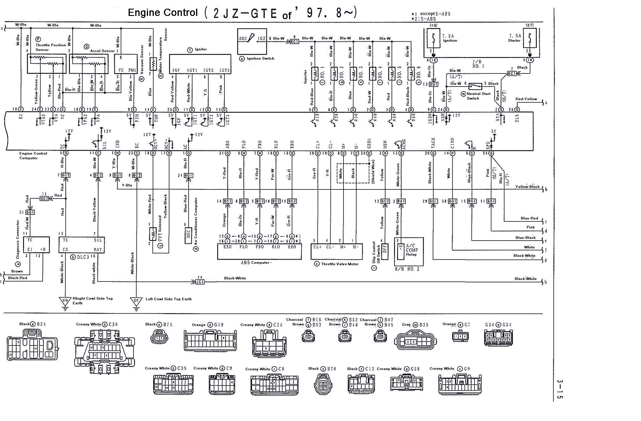 2jz Ge Vvti Wiring Diagram