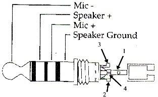 3.5 Mm Headphone Jack Wiring Diagram