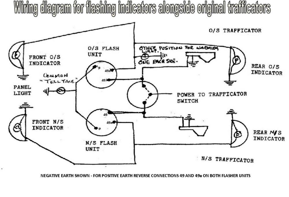 medium resolution of 3 prong flasher wiring diagram