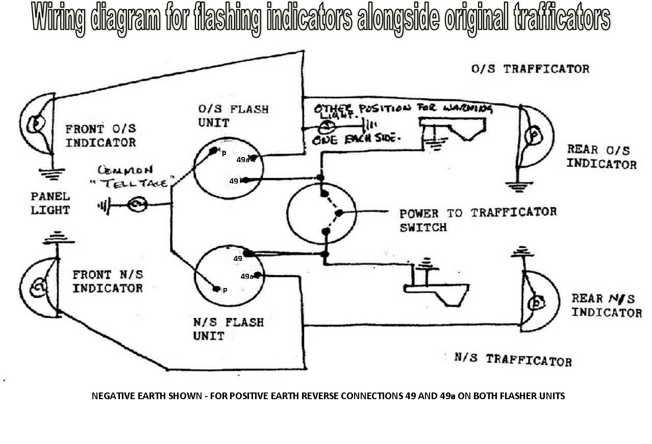hight resolution of 3 prong flasher wiring diagram