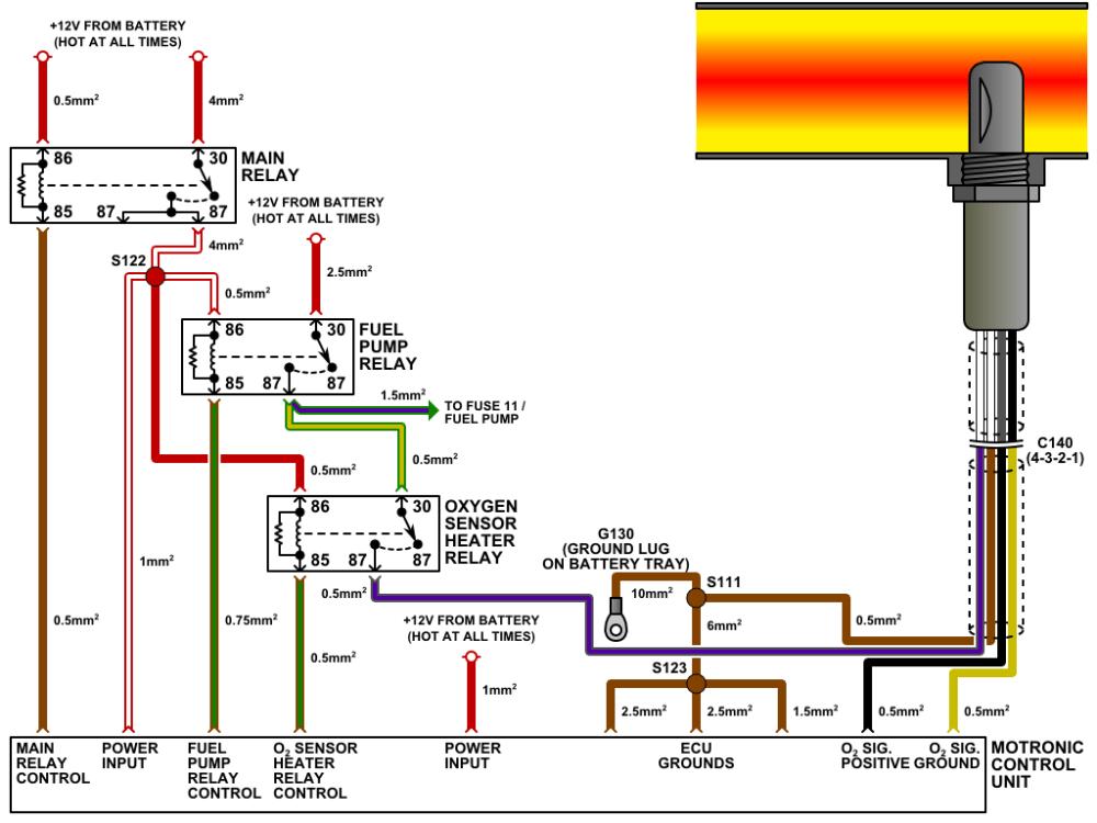 medium resolution of dodge stratu electrical diagram