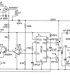 hid ballast wire diagram [ 4083 x 2469 Pixel ]