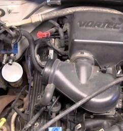 v6 vortec engine vaccum diagram [ 1280 x 720 Pixel ]