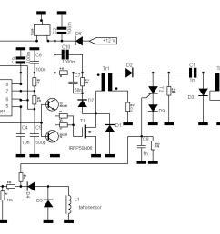 2 stroke cdi wiring diagram free download [ 1116 x 835 Pixel ]