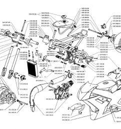 49cc pocket bike wiring diagram [ 1114 x 808 Pixel ]