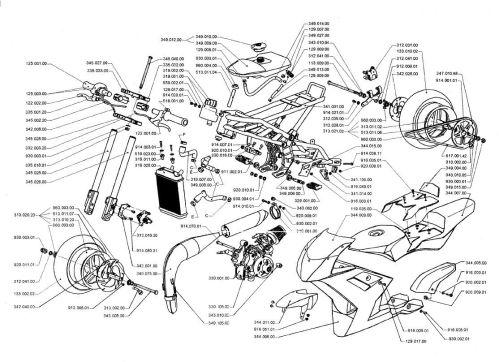 small resolution of 49cc pocket bike wiring diagram
